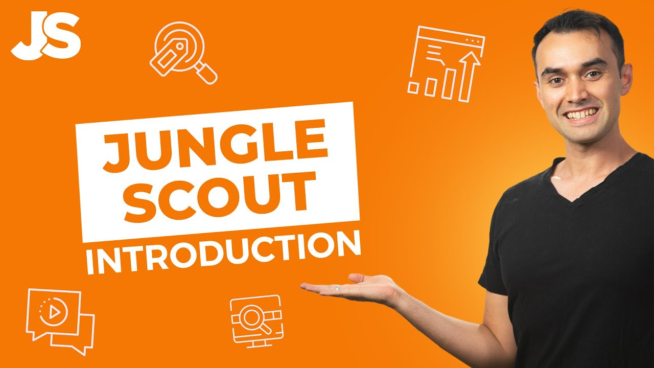 jungle scout