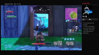 Fortnite gameplay funny moments
