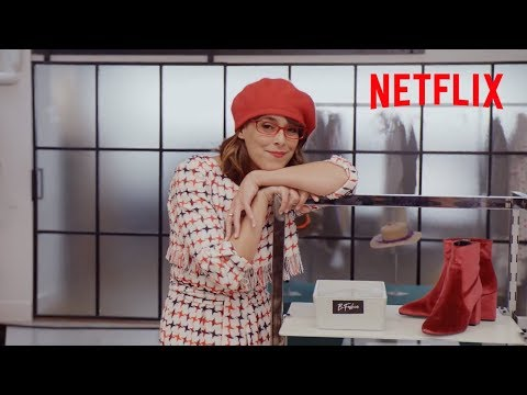 19 preguntas a Malu   Paquita Salas   Netflix España