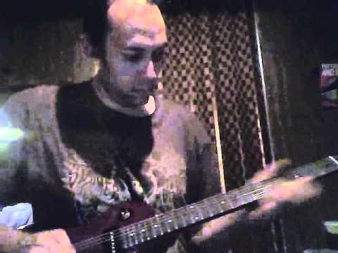 Jimi Hendrix on a Vox Mini 3  2x12 blackface no fx.wmv