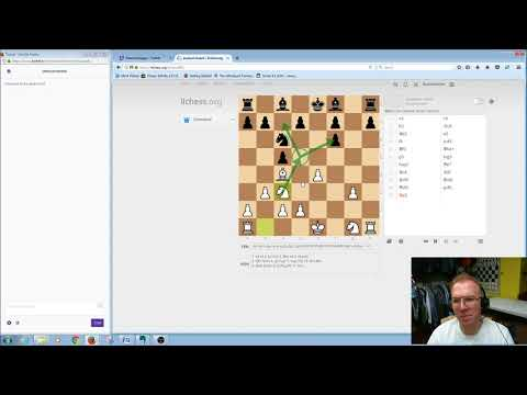 Chess Cruncher TV 10 29 2017