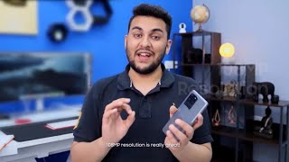 Samsung Galaxy S20 Ultra | Tech Expert Sanchit Shokeen's first impressions