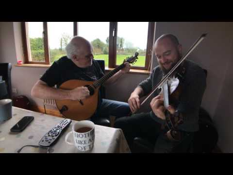 Fergal Scahill's fiddle tune a day 2017 - Day 93 - The Boys of the Lough