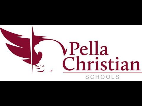 Pella Christian Fall