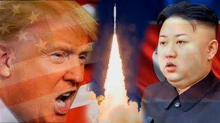 Документальный фильм. Конфликт США и Северной Кореи. 03.09.2018