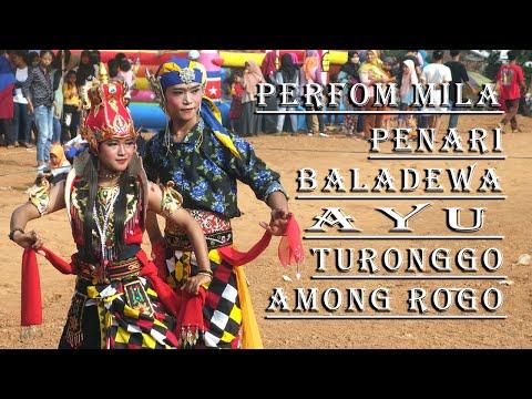 PERFORM MILA | Penari Baladewa Ayu Turonggo Among Rogo Karanggedang Sidareja