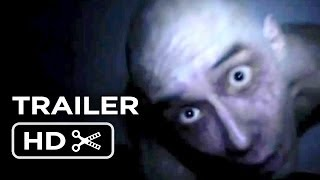 Afflicted Official Trailer #1 (2014) - Found Footage Thriller HD