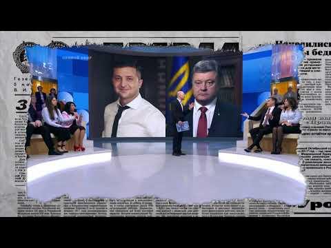 Почему в России жить не могут без Украины – Антизомби на ICTV
