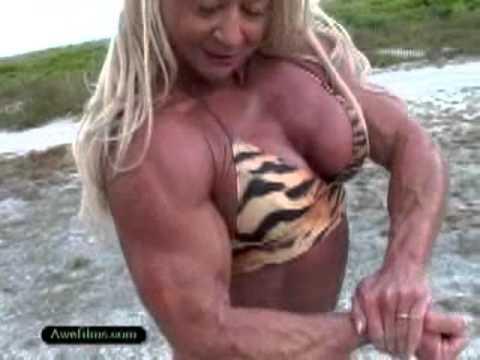 Miriam gonzalez big boobs