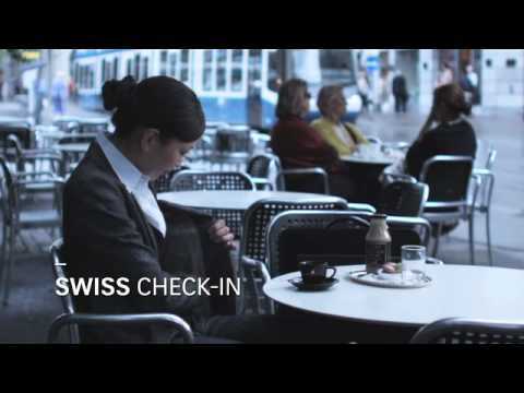 Your flight, SWISS made (2010) | SWISS