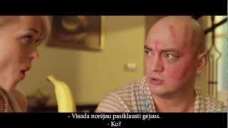 KĄ IŠDARINĖJA VYRAI - N-18 komedija kinuose nuo kovo 1 d.