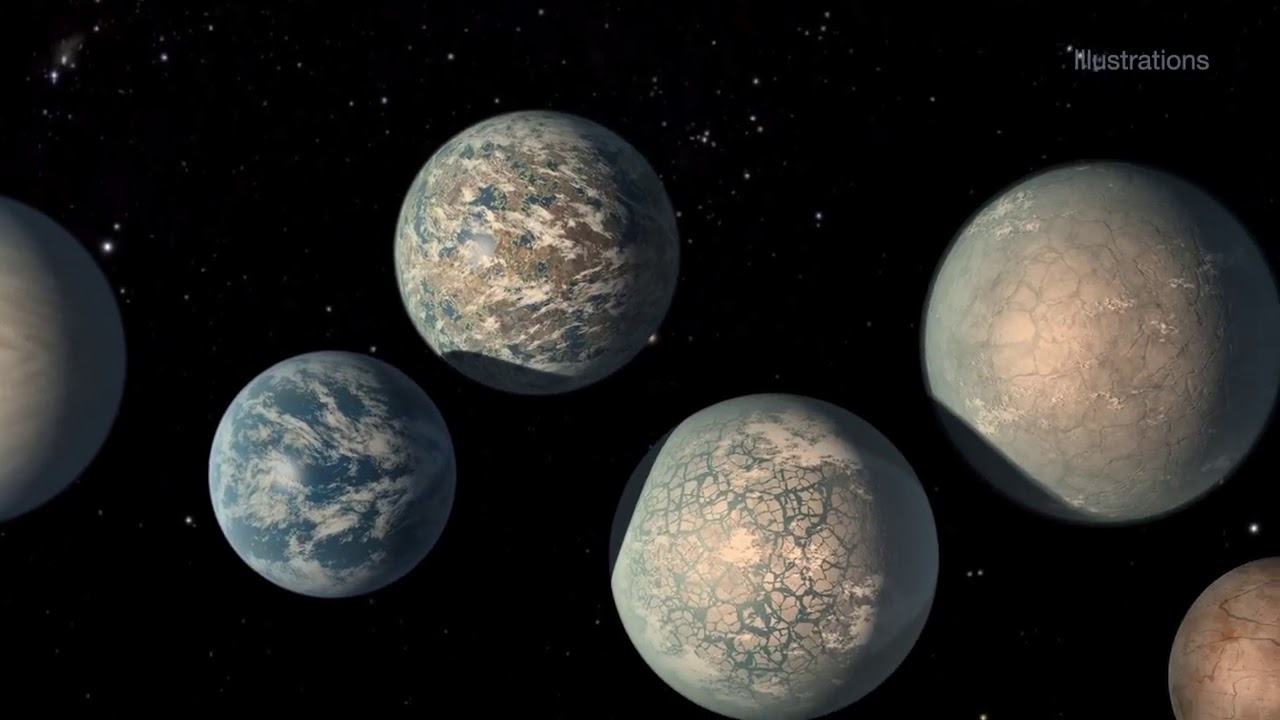 TRAPPIST-1 Planets - What We Learned from Hubble Observations