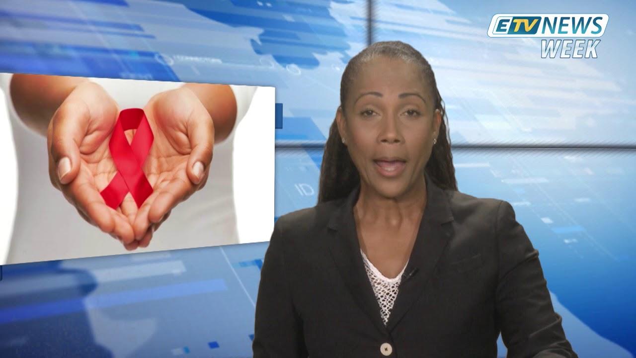 ETV News Week du 30 Juin 2018