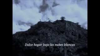Virgin Prunes - Sweethome Under White Clouds - Subtitulos español