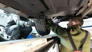Обучение по специальности Автомеханик по Установке Углов Колес ( Развал Схождение ) АПА Киев
