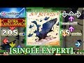 【DDR A (2018)】 IN BETWEEN [SINGLE EXPERT] 譜面確認+クラップ