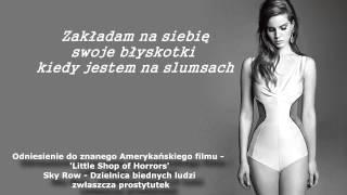 Lana Del Rey Cola Po Polsku Tłumaczenie