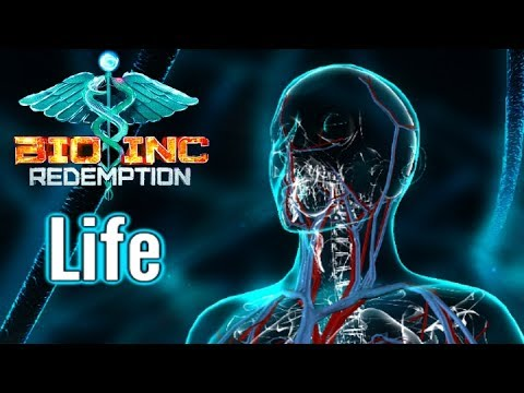 Bio Inc Redemption | Life Gameplay | First Impressions Gameplay