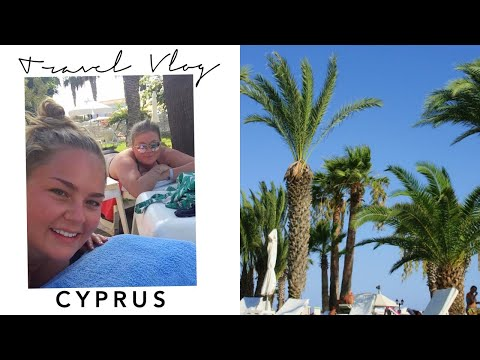 TRAVEL VLOG | CYPRUS