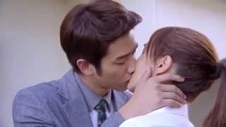 корейское кино Удивительные коллекции поцелуй сцены в корейской драмы