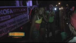 Jouvert 2010 Brooklyn pre Labor Day Parade Shake jump and Wine 5