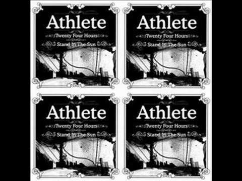 athlete-twenty-four-hours-official-instrumental-piano-version-chupachiep