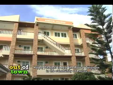 Romblon Province Living Asia out of town episode 2 philippines chris bech production   YouTube