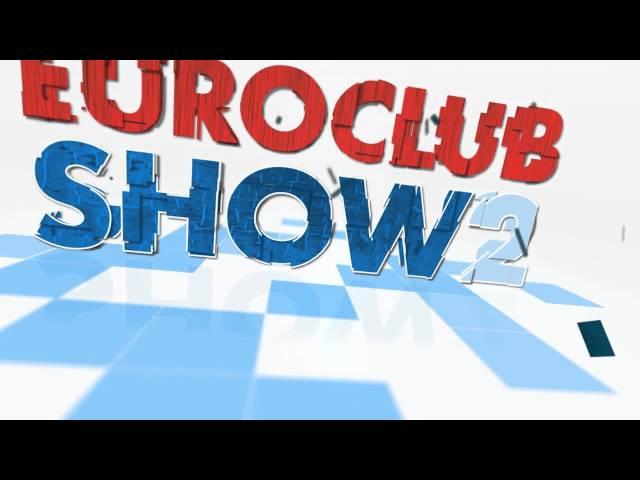 EuroClubShow часть2 - 25 ноября 2011