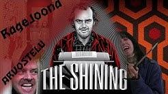 RageJoona // The Shining / Hohto (1980) // Leffa-Arvostelu