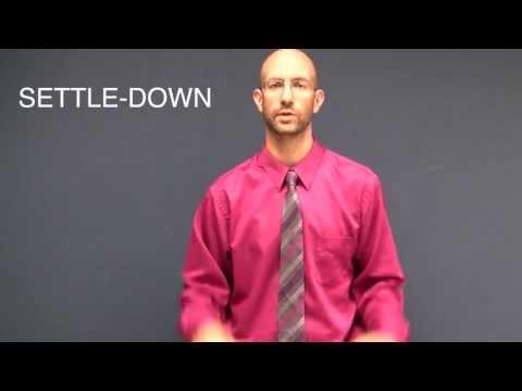 Life Story Vocabulary | ASL - American Sign Language