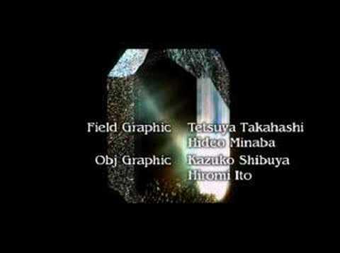 Final Fantasy 5 Open Movie