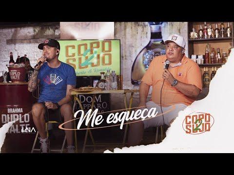 Humberto e Ronaldo - Me Esqueça | DVD Copo Sujo 2