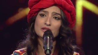 JUGNI JI by Rashmeet Kaur in ASIA'S SINGING SUPERSTAR.