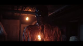 The Hexecutioners - Trailer (2015) Occult Horror From Pontypool Scribe