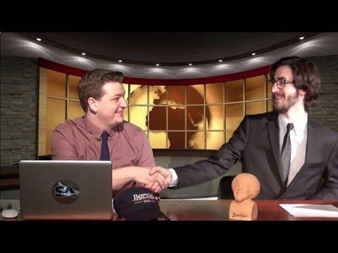 The Progressive's Take | Episode 1 (2/20/18)