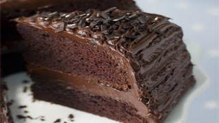 """""""Шоколадный торт."""""""