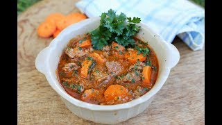 simple stew