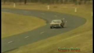History of the Ford Falcon GT (part 1 of 6)