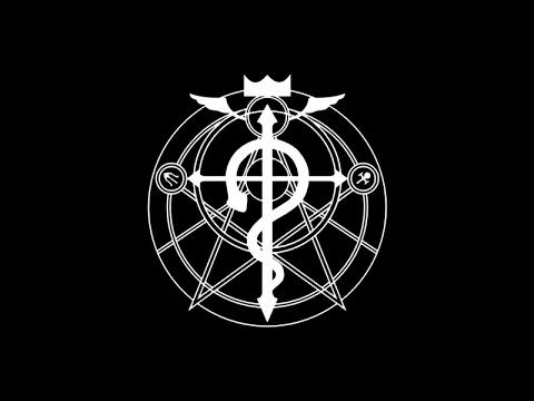 Fullmetal Alchemist All Openings Full Version (1-4)