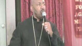 Sermon by Traveling Preacher Mark H. Thompson - Word of Christ Ministries 0902