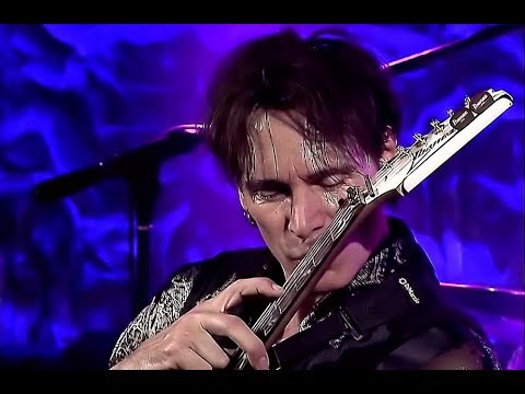 "Steve Vai - Incredible ""Whispering A Prayer"" - New York 2016"