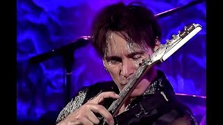 Steve Vai - Incredible Whispering A Prayer - New York 2016