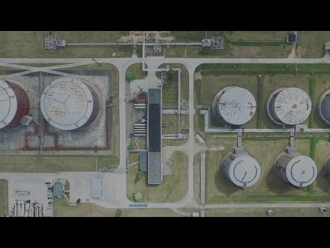 KAUNAS OIL TERMINAL (KOT)
