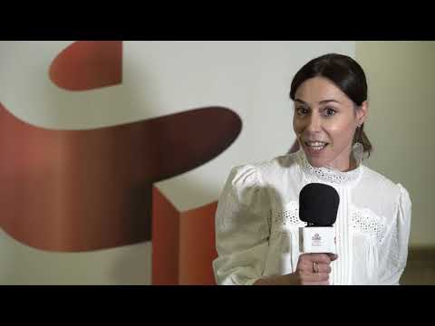 #65Seminci - Saludo de Ruth Díaz (25/10/2020)