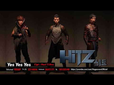 Hitz - Yes Yes Yes (Official Audio Video)