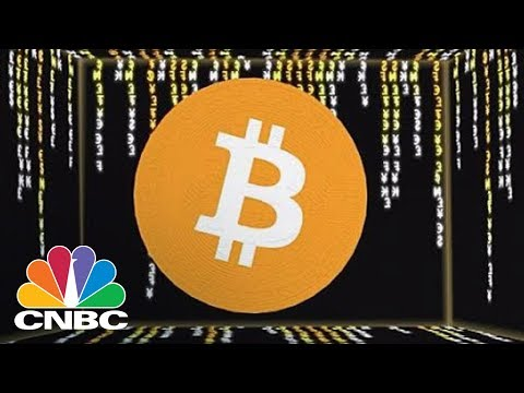 Ethereum Jumps 10% Amid Worries About Bitcoin In A Wild Day For Digital Currencies | CNBC