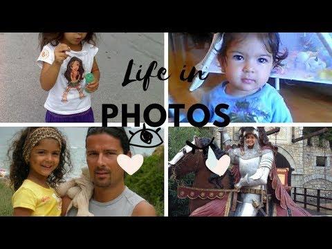 LIFE IN PHOTOS  | EM