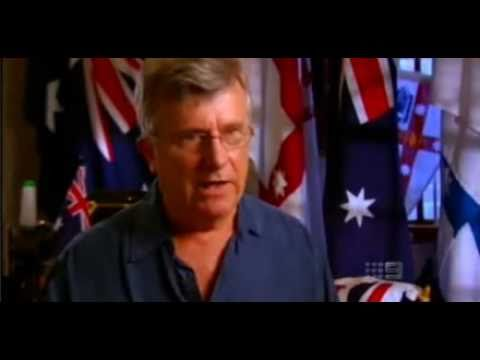 The Great Flag Debate - Sixty Minutes