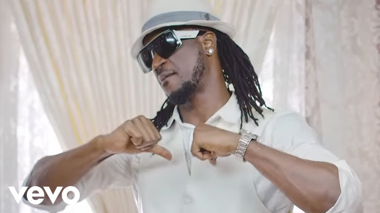 PSquare - Bank Alert [Official Video] #1