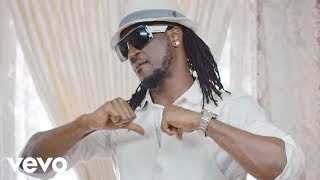 Psquare   Bank Alert [official Video]